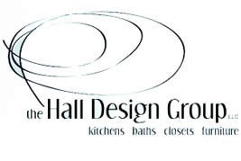 Hall Design Logo