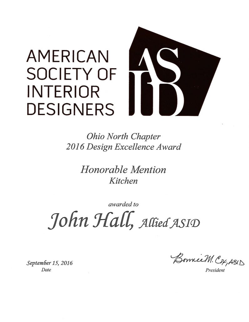 The Hall Design Group