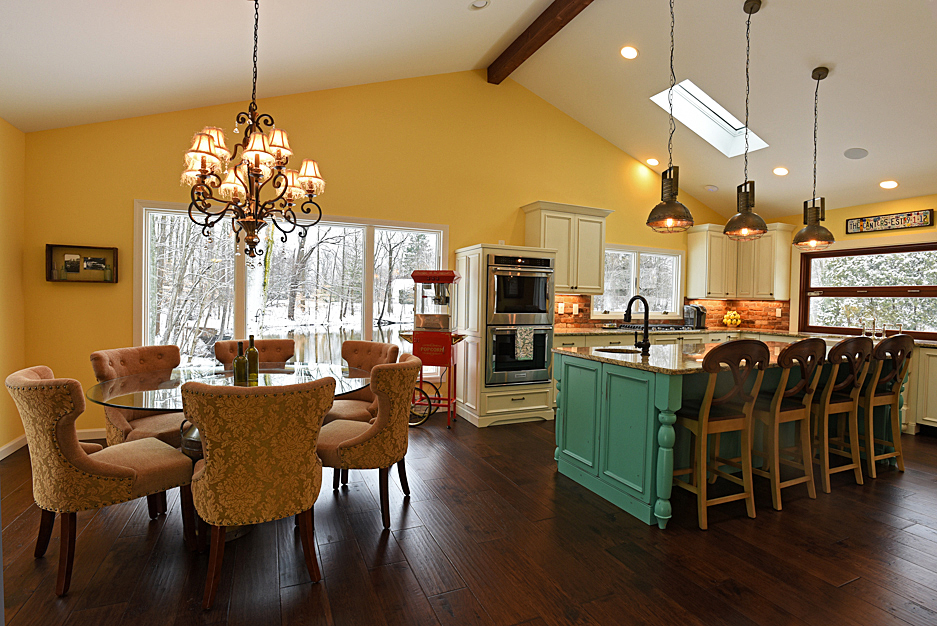 Featured Kitchen By The Hall Design Group