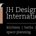 JH Design International logo