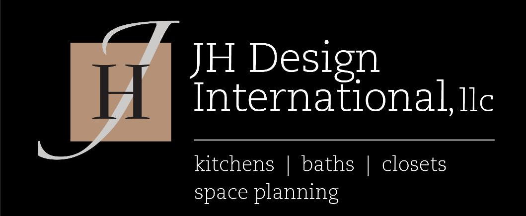 JH Design International logo